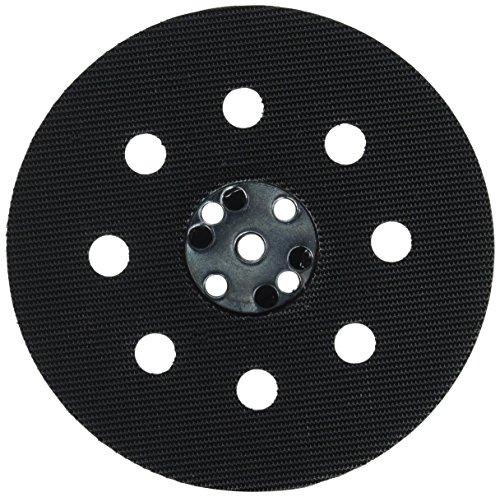 Bosch Professional Schleifteller (für PEX 115, Ø 115 mm, mittelhart)
