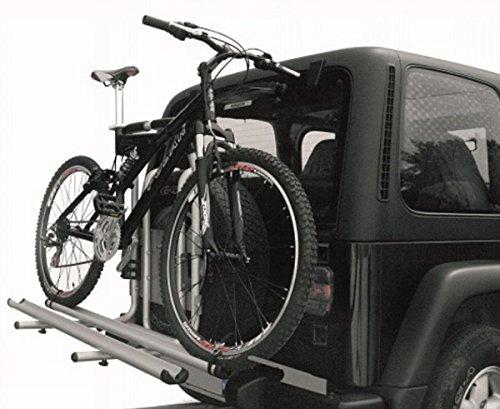 PERUZZO 4x4 STELVIO Offroad Fahrradträger Ersatzrad Reserverad