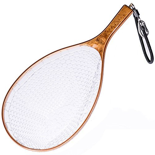 Rubber Mesh Net withMagnetic Release