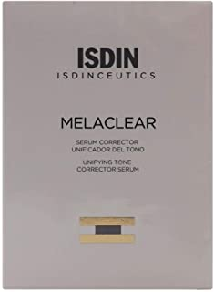 Isdin Isdinceutics Melaclear Unifying Tone Corrector Serum 15ml