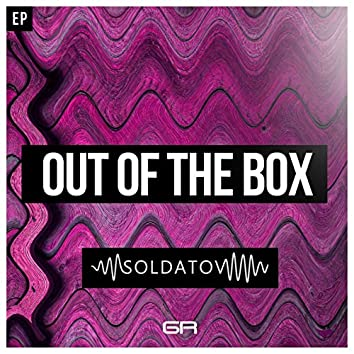Out Of The Box EP