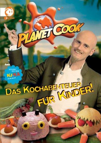 Das Kochabenteuer für Kinder