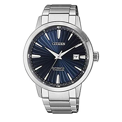 Citizen Super Titan