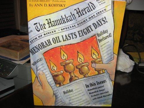 The Hanukkah Herald