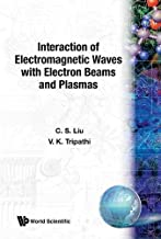 Interaction Of Electromagnetic Waves With Electron Beams And Plasmas