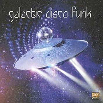 Galactic Disco Funk