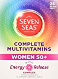 Seven Seas Complete Multivitamins Women 50+, 28 Tablets by Seven Seas Ltd