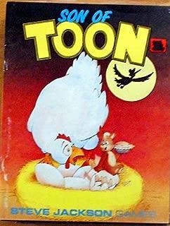 Son of Toon Steve Jackson Games
