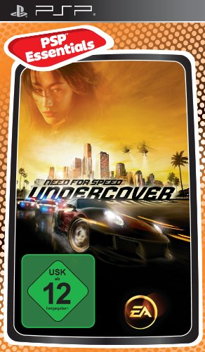mächtig der welt Need for Speed Undercover