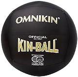 Omnikin balón de Kin-Ball Negro Negro
