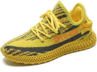 XIMINGJIA-O Casual Shoes, Breathable Flying Woven Socks, Sports Running Women's Shoes Canvas Boots, Fashion Women's Shoes