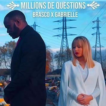 Millions de questions