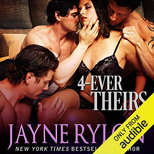 4-Ever Theirs: Four to Score, Book 1