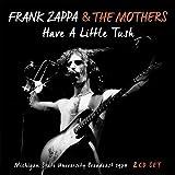 Have a Little Tush Radio Broadcast Michigan 1974