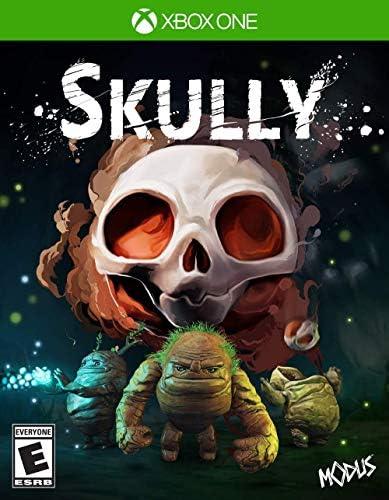 Skully Xb1 Xbox One product image