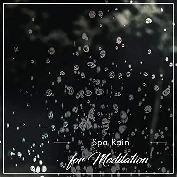 #16 Spa Rain Songs for Meditation or Sleep