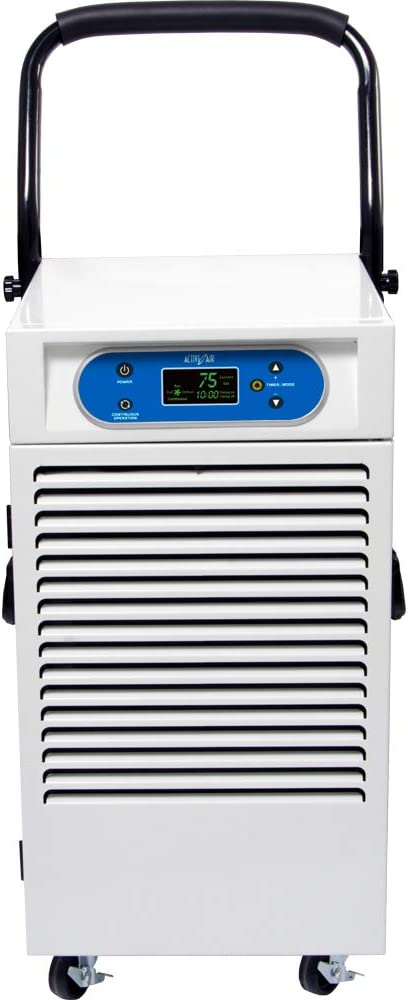 ACTIVE Max 69% OFF AIR AADHC1002P Commercial Pint Ranking TOP16 Humidity Dehumidifier 110