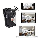 Zoom IMG-2 tangmi mini telecamera ip p2p