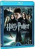 Harry Potter Y El Misterio Del Príncipe. Nueva Carátula Blu-Ray [Blu-ray]