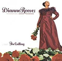 Calling Celebration Sarah Vaughan by Dianne Reeves (2008-01-13)