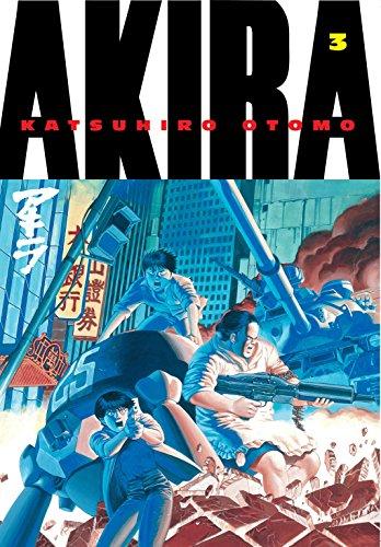 Akira Volume 3: 03