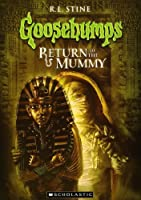 Goosebumps: Return of the Mummy [DVD] [Import]