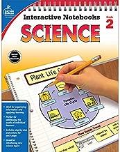 Carson Dellosa   Science Interactive Notebook   2nd Grade, 96pgs (Interactive Notebooks)