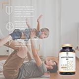 Zoom IMG-2 vitamina c e d alto