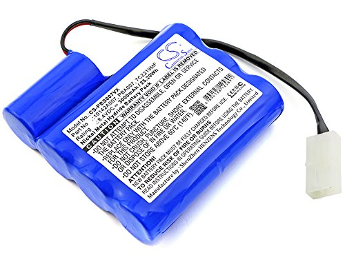 Amazing Deal Battery Replacement for MTC 3937 MEGATECH