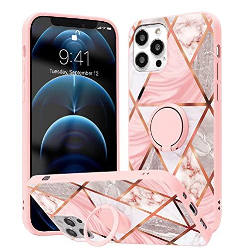 ZhuoFan Funda de teléfono con soporte y correa para Samsung Galaxy S20 FE 5G /S20 Lite de 6,5 pulgadas, función atril y cierre magnético, de silicona TPU suave, antigolpes