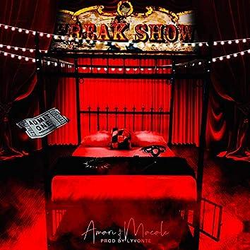 Freak Show (feat. Macale)