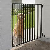 Cancello per Cani da Esterno Wangado
