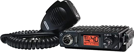 President Electronics USA Bill CB Radio