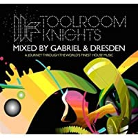 Toolroom Knights By Gabriel & Dresden