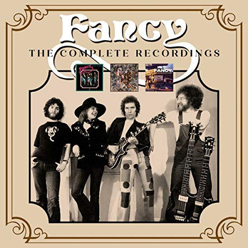 The Complete Recordings (3 CD Box Set)