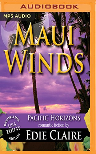Download Maui Winds (Pacific Horizons) 1536663603