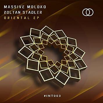 Oriental EP