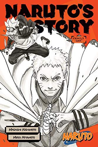Naruto: Naruto's Story: Family Day