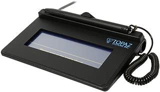 Topaz Systems SigLite -R Bluetooth Wireless Signature Pad T-S460-BT2
