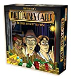 The Mansky Caper - ファミリーボードゲーム 2~6人用