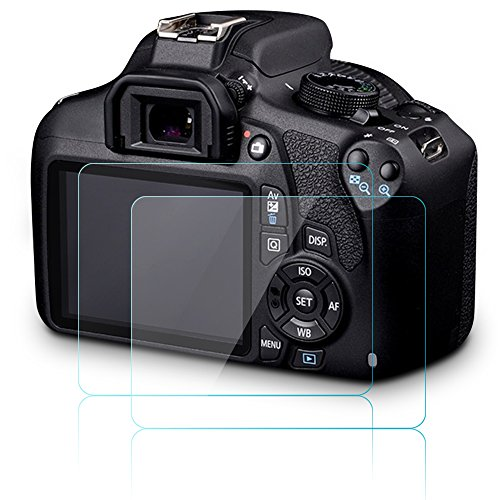 cámara réflex digital de la marca AFUNTA