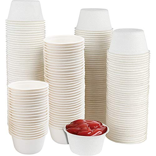 souffle cups 2 ounce - 8