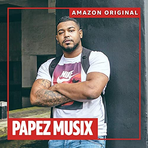 Papez Musix feat. The Hitman & Mr Manage