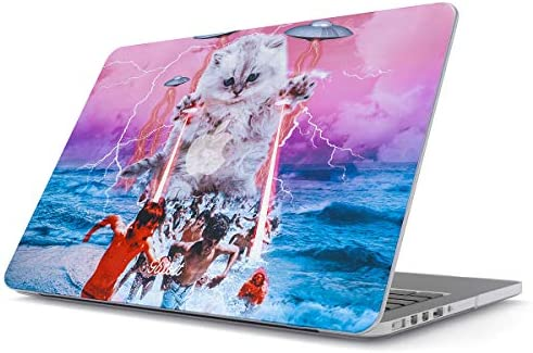 Glitbit Hard Case Cover Compatible with MacBook Air 11 Inch Case Model A1370 A1465 11 11 6 Inch product image