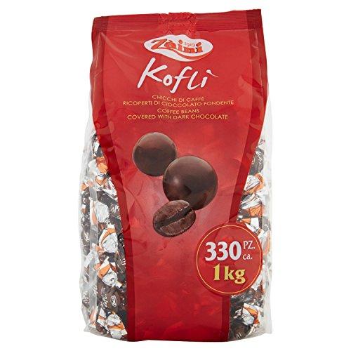 Zaini Cioccolatini Fondente - 1000 g
