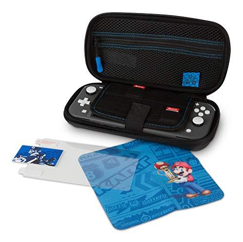 Kit de protection pour Nintendo Switch Lite-Mario Kart
