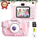 Best Digital Cameras For Children - MITMOR Kids Digital Cameras for Girls Boys Review