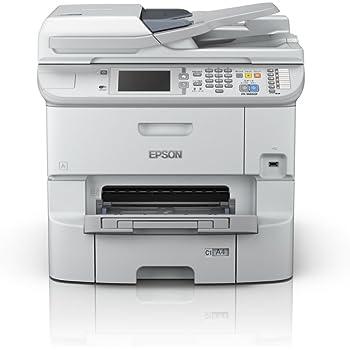 EPSON A4ビジネスインクジェットFAX複合機 PX-M860F