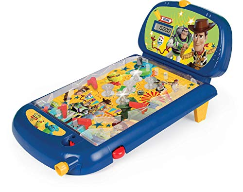 IMC Toys Super Pinball Toy Story, 141032
