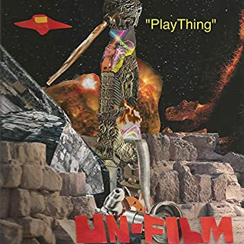 Play Thing (feat. Vicki Jo Racer)